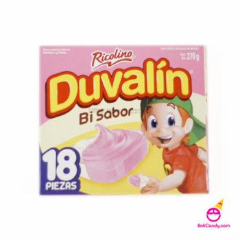 Duvalin Bi Sabor