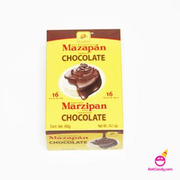 Mazapan Chocolate
