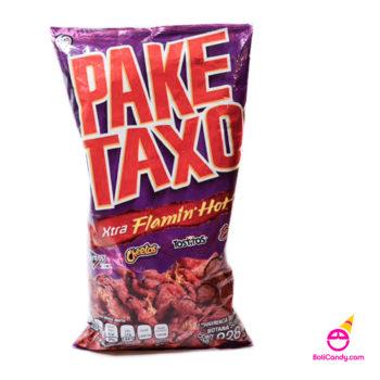 Pake Taxo Xtra Famin Hot (228gr)