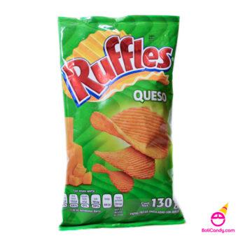 Cheese Ruffles (130gr)